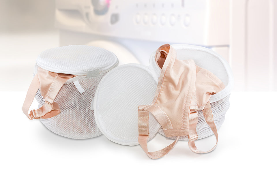 Too Frequently Wash Your Bras? Here Is What You Should Know