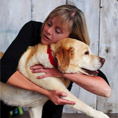 Dr Susan L. Shaw, B.Sc., D.C., Certified Animal Chiropractor, Barrie, Ontario, Canada
