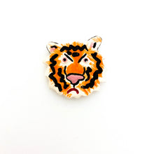 Load image into Gallery viewer, Tiger Magnet