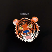 Load image into Gallery viewer, Tiger Dish