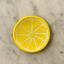 Load image into Gallery viewer, Lemon Dish