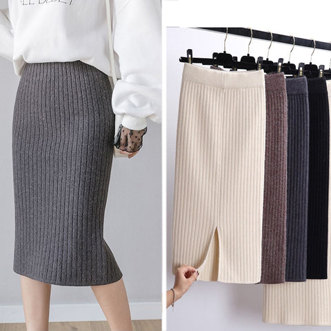 2021 Women's Long Skirt