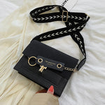 Fashion Bags for Women Crossbody Bag Shoulder Pack