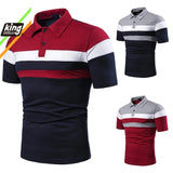KB Men Polo Men Shirt Short Sleeve