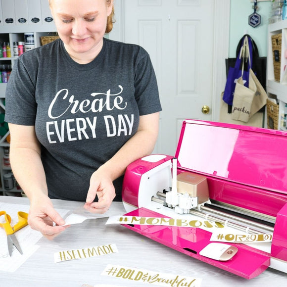 cricut organization products