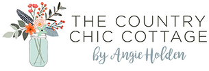 digital products for Cricut and other cutting machines from The Country Chic Cottage