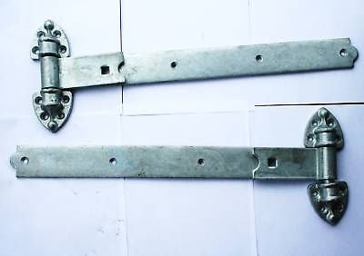 "20"" Galvanised Reversible Hinges Fittings Included"