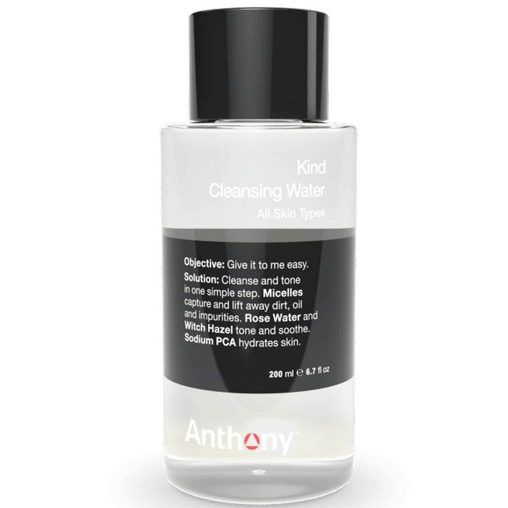 Kind Cleansing Water