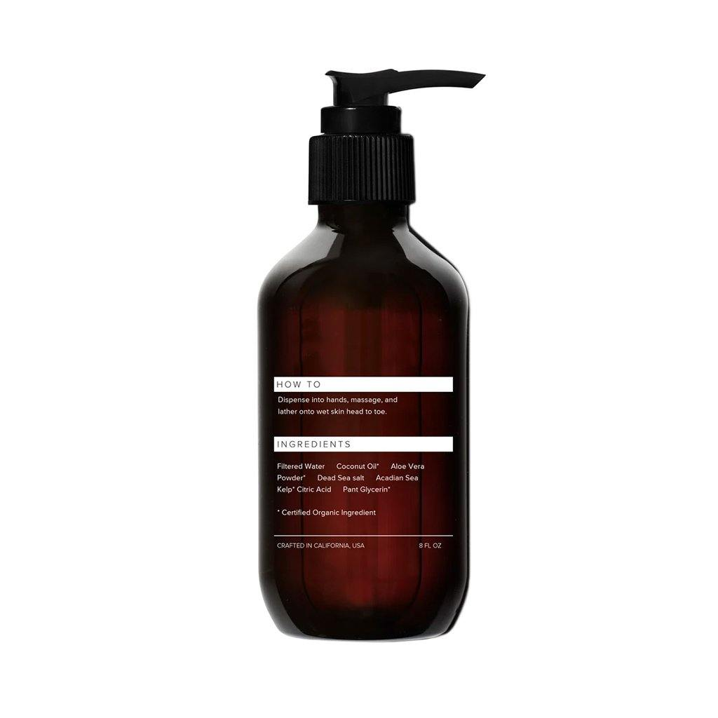 Cleanse+ - Hair, Face, Body, & Hands