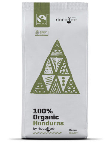 Organic Fairtrade Honduras