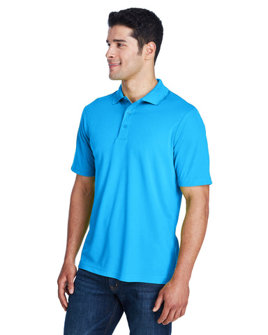 Polo Men's Piqué 88181 Prime Plus Core 365 EMBROIDERY