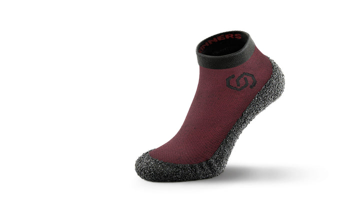 Skinners Sockenschuhe - Limited Edition - Bordeaux