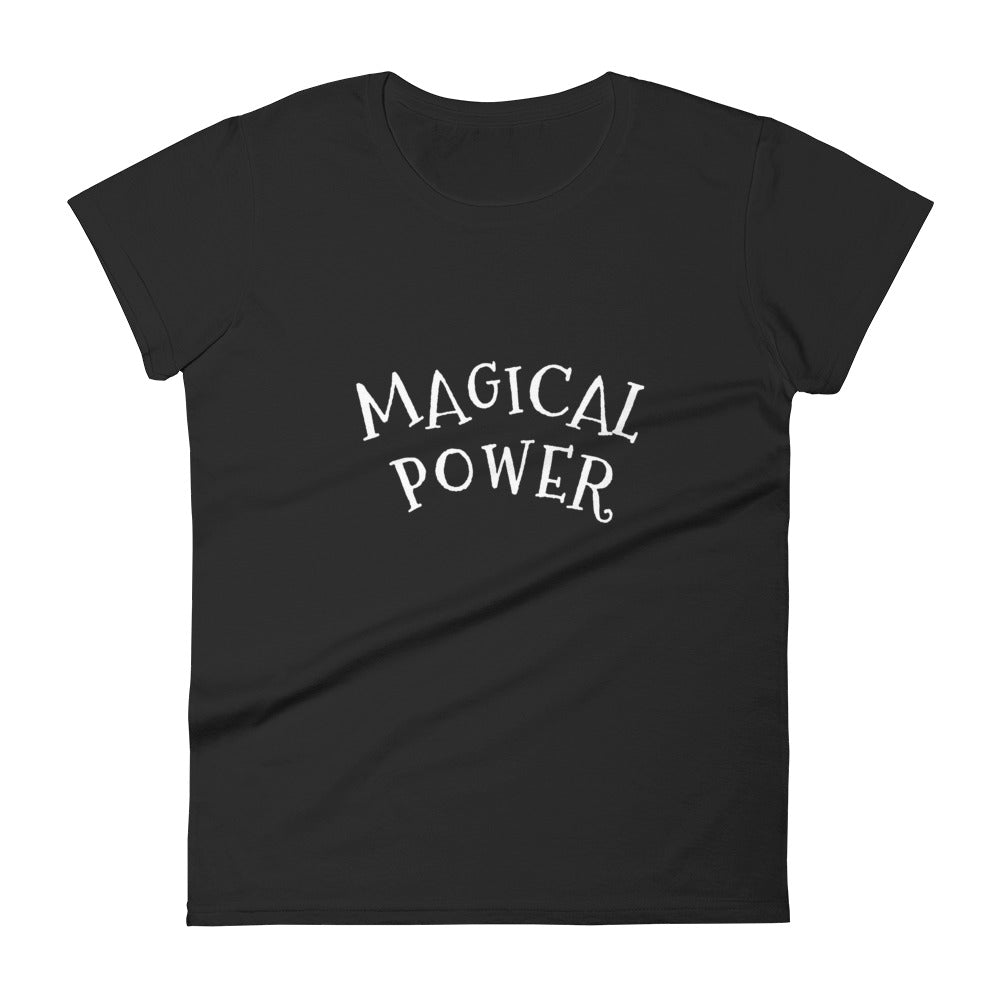 Clique + Clique Magical Power Tee Shirt