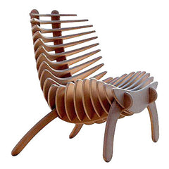 SK Fishbone Chair