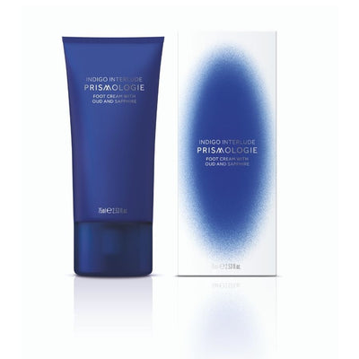 Sapphire & Oud Foot Cream - All products - Prismologie