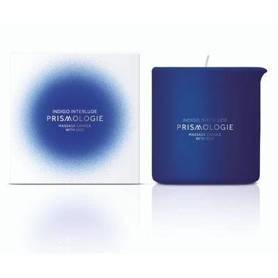 Sapphire & Oud Candle - All products - Prismologie
