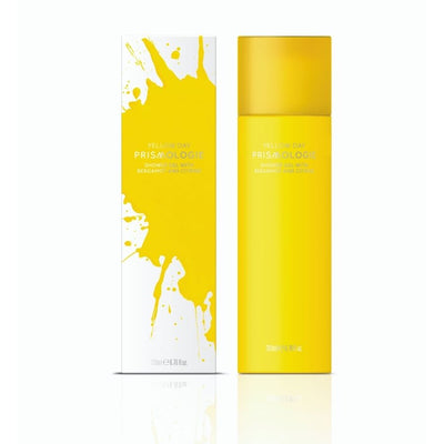 Citrine & Bergamot Shower Gel - All products - Prismologie