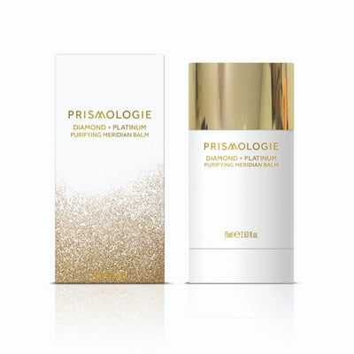 Diamond & Platinum Meridian Balm - All products - Prismologie