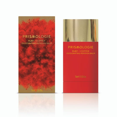 Ruby & Copper Meridian Balm - All products - Prismologie