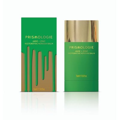 Jade & Zinc Meridian Balm - All products - Prismologie