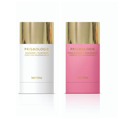 Clarity & Comfort Balm Duo - All products - Prismologie