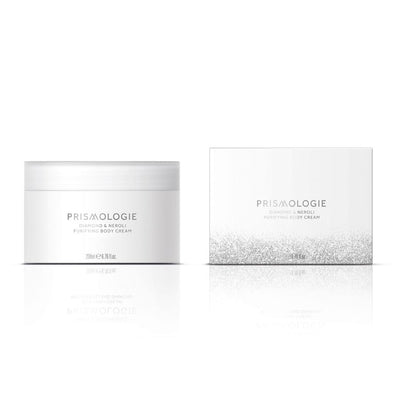 Diamond & Neroli Body Cream - All products - Prismologie