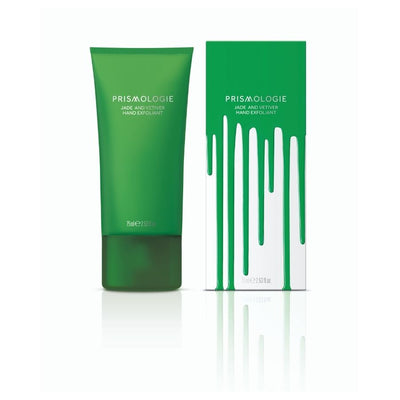 Jade & Vetiver Hand Exfoliant - All products - Prismologie