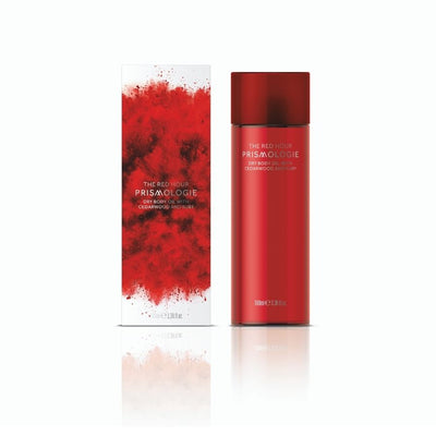 Ruby & Cedarwood Dry Body Oil - All products - Prismologie