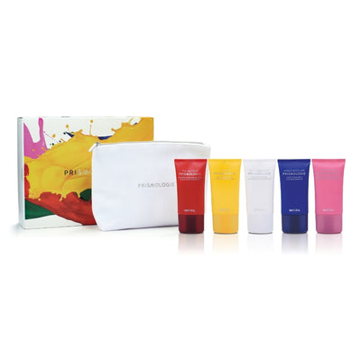 The Complete Travel Gift set - All products - Prismologie