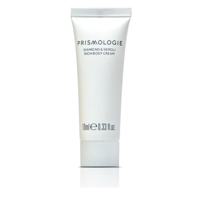 Diamond & Neroli Rich Body Cream Mini - All products - Prismologie