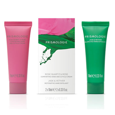 Pink Green Duo Mini - All products - Prismologie