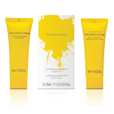 Yellow Duo Mini - All products - Prismologie