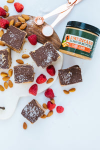 Classic Almond Butter