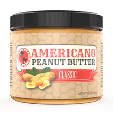 Load image into Gallery viewer, Classic Peanut Butter (16oz)
