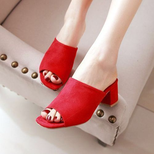 EW FASHION WOMEN SANDALS