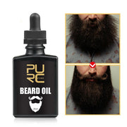 PURC Beard Growth Oil