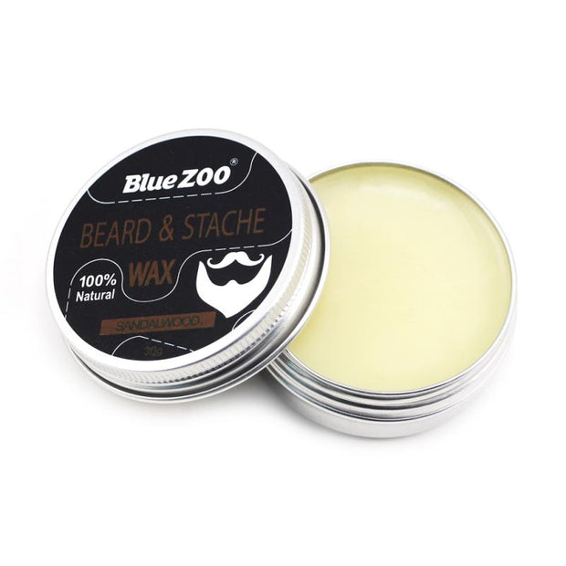 Blue Zoo Beard Balm