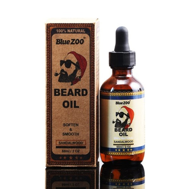 Men Beard Care Kit