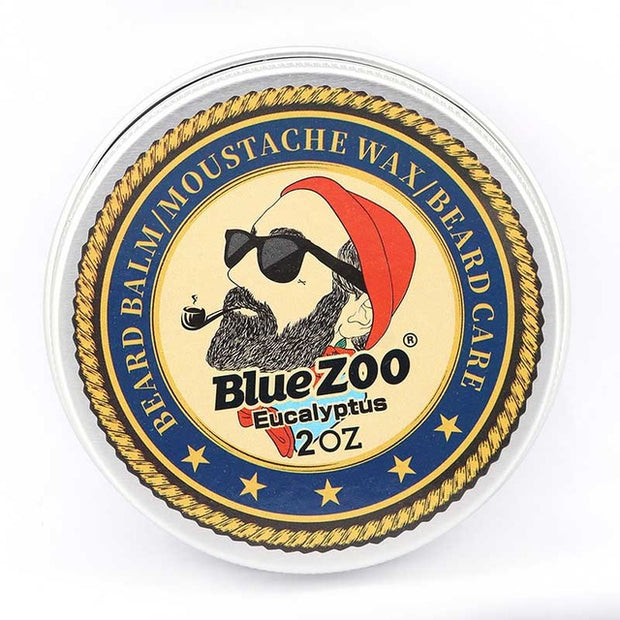 Blue ZOO Natural Beard Balm