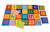 1-24 Number Playmat - colourful mat with anti-slip base