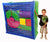 Giant Soft Play Box - Multisensory.biz - 2