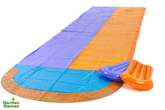 Racing Water Slide - Multisensory.biz - 1