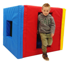 Soft Play Magic Box - Multisensory.biz - 1
