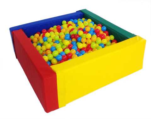 Soft Play Portable ball pool