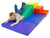 Soft Play Rainbow corner - Multisensory.biz - 1