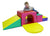 Soft Play soft tunnel climber - Multisensory.biz - 1