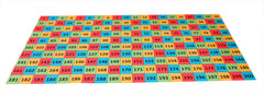 Super Giant 1-200 Numbers Mat - Multisensory.biz - 1