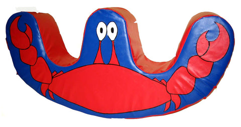 Soft Play - Giant Crab double rocker
