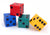 Large Soft Play Dice - great for teaching maths