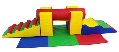 Soft Play Action Kit